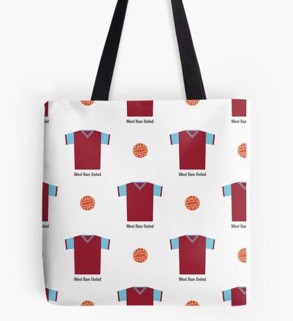 West Ham United Tote Bag