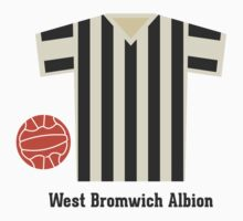West Bromwich Albion by Daviz Industries