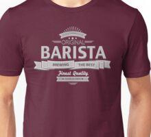 Original Barista Unisex T-Shirt