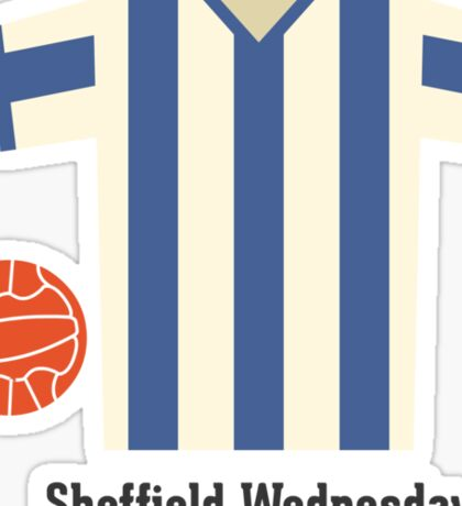 Sheffield Wednesday Sticker