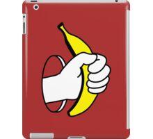 Monkey Trap iPad Case/Skin