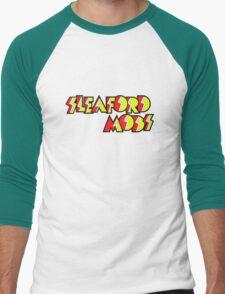 Sleaford Mods Men's Baseball ¾ T-Shirt