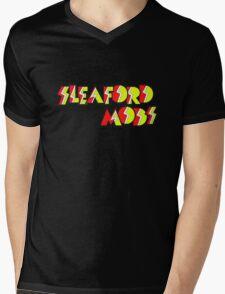Sleaford Mods Mens V-Neck T-Shirt