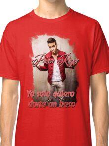 Prince Royce 1 - Darte un Beso  Classic T-Shirt