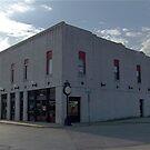 Downtown Red Oak, TX by Glenna Walker