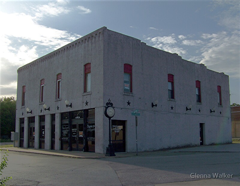 Red Oak (TX) United States  city photos gallery : Downtown Red Oak, TX