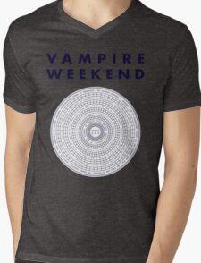 Vampire Weekend Mens V-Neck T-Shirt