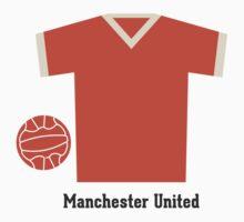 Manchester United by Daviz Industries