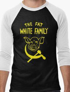 Fat White Family Men's Baseball ¾ T-Shirt