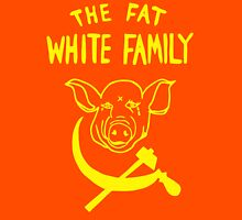 Fat White Family Unisex T-Shirt