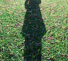 Walk Tall by CorkDayDreamer