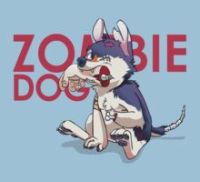 TShirtGifter Presents: Zombie Dog
