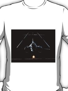 Buccaneer in the Shadows T-Shirt