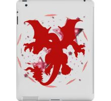 Charizard - Pokemon iPad Case/Skin