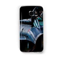 Lightning XR728 in the shadows Samsung Galaxy Case/Skin