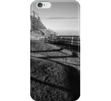 Long Shadows iPhone Case/Skin