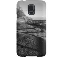 Long Shadows Samsung Galaxy Case/Skin