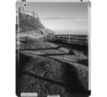 Long Shadows iPad Case/Skin