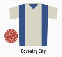 Coventry City by Daviz Industries