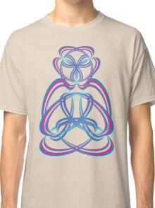 Buda blue/rose Classic T-Shirt