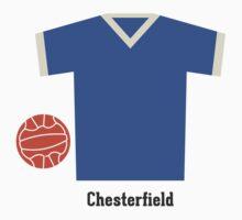 Chesterfield by Daviz Industries