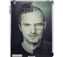 Heisenberg & Pinkman iPad Case/Skin