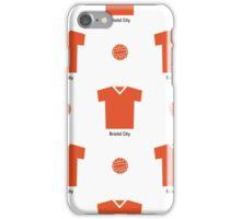 Bristol City iPhone Case/Skin