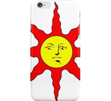 Praise the Sun!!! iPhone Case/Skin