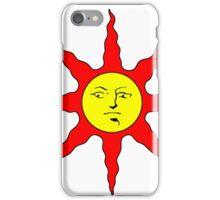 Praise the Sun!!! iPhone Case/Skin