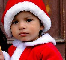 Cuenca Kids 572 by Al Bourassa