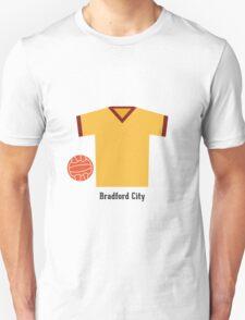 Bradford City Unisex T-Shirt
