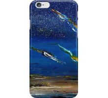 Evening Landscape iPhone Case/Skin