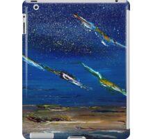 Evening Landscape iPad Case/Skin