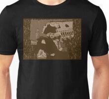Venice carnival vintage Unisex T-Shirt