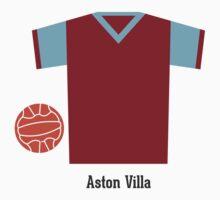 Aston Villa by Daviz Industries