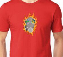 Pyro Unisex T-Shirt
