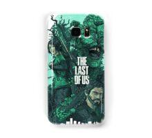 The Last of Us Samsung Galaxy Case/Skin