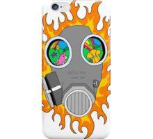 Pyro iPhone Case/Skin