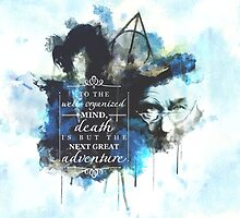 Dumbledore by rosescreation