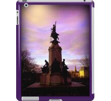 Reaching for the Sky iPad Case/Skin