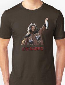 Workaholics Eskimofo Blake Tshirt T-Shirt