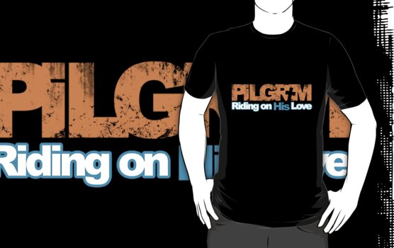 pilgrim by pilgrimtees