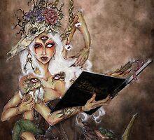 Lumen Rationis by LadyFanhir