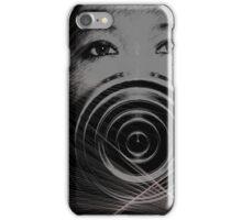 Silenced iPhone Case/Skin