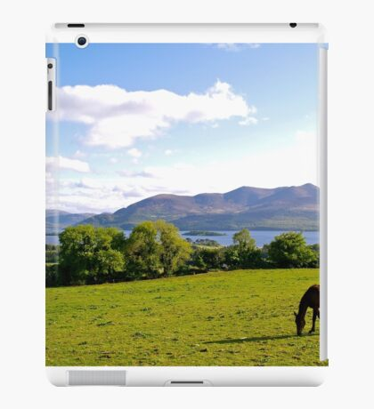 County Kerry iPad Case/Skin