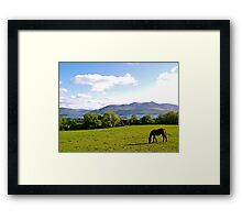 County Kerry Framed Print