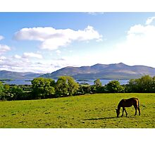 County Kerry Photographic Print