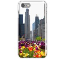 City of Color iPhone Case/Skin