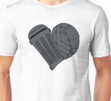 Fullmetal Heart Unisex T-Shirt