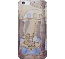 The Sword in the Stone iPhone Case/Skin